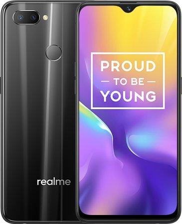 Oppo Realme U1 64GB