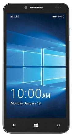 Alcatel One Touch Fierce XL Windows 10