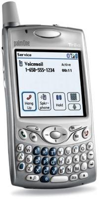 PalmOne Treo 650 GSM