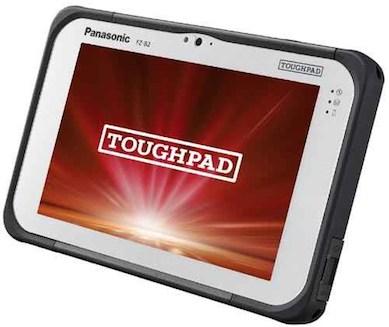 Panasonic Toughpad FZ-B2