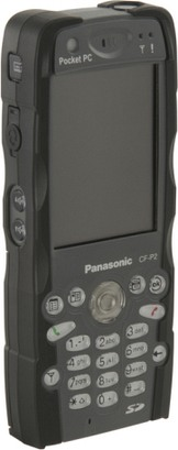 Panasonic Toughbook CF-P2 Mk. 1