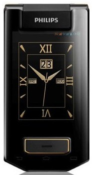 Philips Xenium W8568