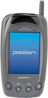 Bluebird Pidion IP-2000 GSM