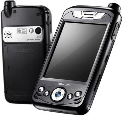 Bluebird Pidion M-150R GSM