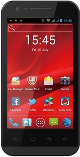 Prestigio MultiPhone 4040 DUO