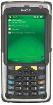 Psion Teklogix Ikon 7505