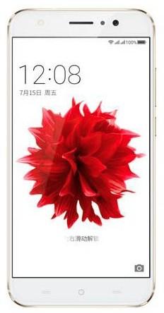 QiKU Phone 360 N4S 1505-A01