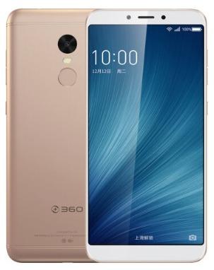 Qihoo 360 Phone N6 1707-A01 64GB