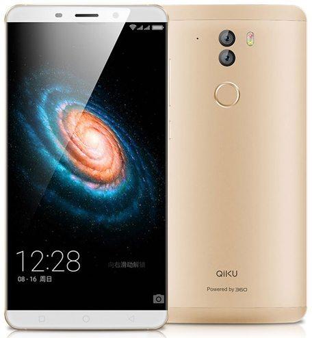 QiKU Phone Q Terra Ultimate Edition