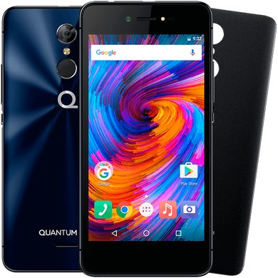 Quantum GO2