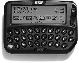 RIM 850 4MB