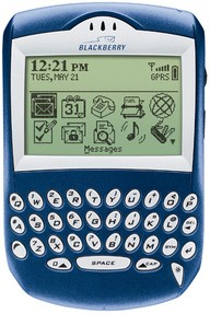 RIM BlackBerry 6210