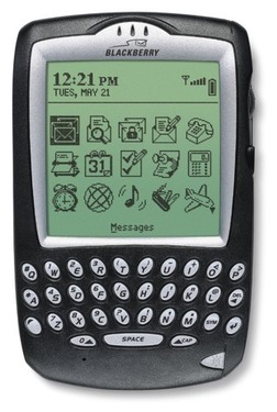 RIM BlackBerry 6720
