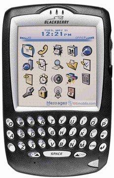 RIM BlackBerry 7730