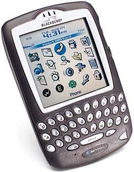 RIM BlackBerry 7780