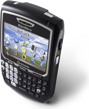 RIM BlackBerry 8700r