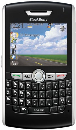 RIM BlackBerry 8820