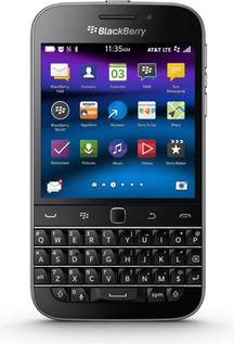 RIM BlackBerry Classic Q20