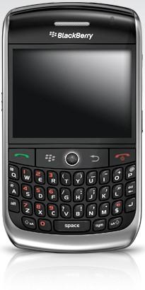 RIM BlackBerry Curve 8930