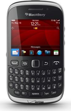 RIM BlackBerry Curve 9310