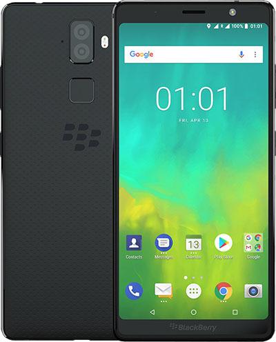 RIM BlackBerry Evolve