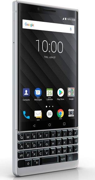 RIM BlackBerry KEY2