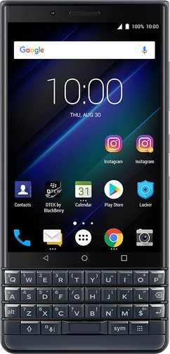 RIM BlackBerry KEY2 64GB