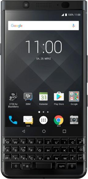 RIM BlackBerry KEY one Black 64GB
