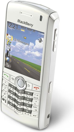 RIM BlackBerry Pearl 8100