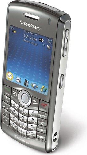 RIM BlackBerry Pearl 8120
