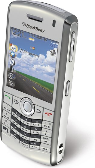 RIM BlackBerry Pearl 8130