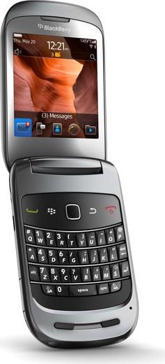 RIM BlackBerry Style