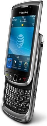 RIM BlackBerry Torch Slider