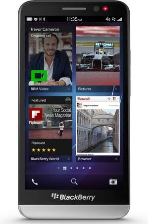 RIM BlackBerry Z30