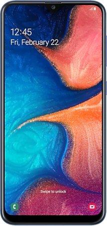 Samsung Galaxy A20 2019 32GB