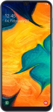 Samsung Galaxy A30 2019 32GB