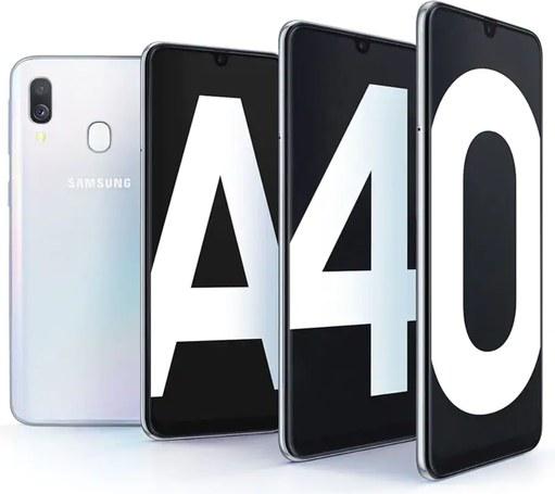 Samsung Galaxy A40 2019 64GB