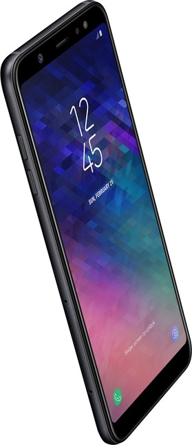 Samsung Galaxy A9 Star Lite 2018 Duos