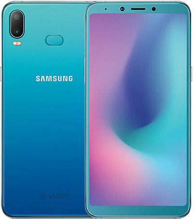 Samsung Galaxy A6s 128GB