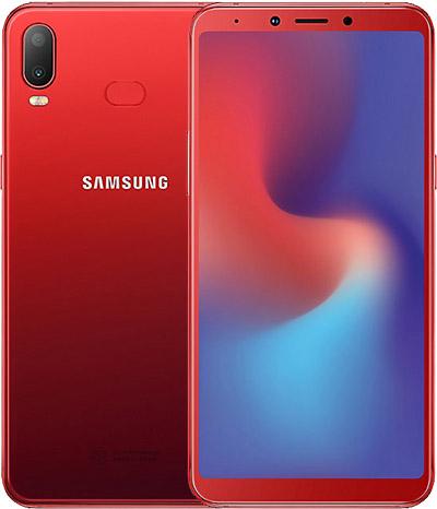 Samsung Galaxy A6s 64GB / Galaxy P30