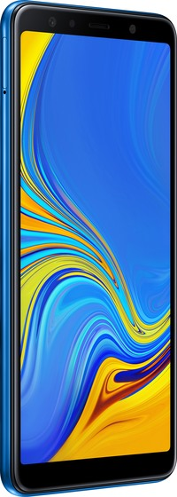 Samsung Galaxy A7 2018 Duos 128GB