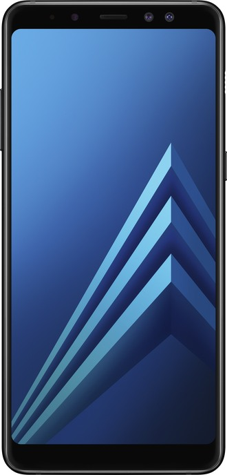 Samsung Galaxy A8 /Plus2018 Duos