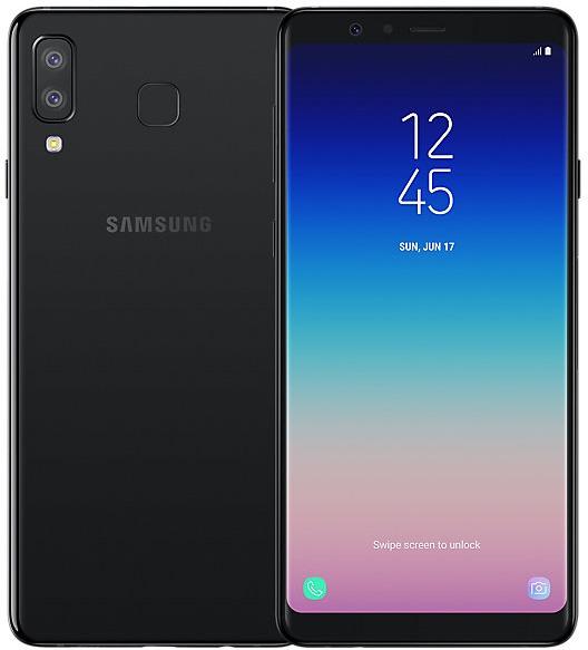Samsung Galaxy A8 Star Duos