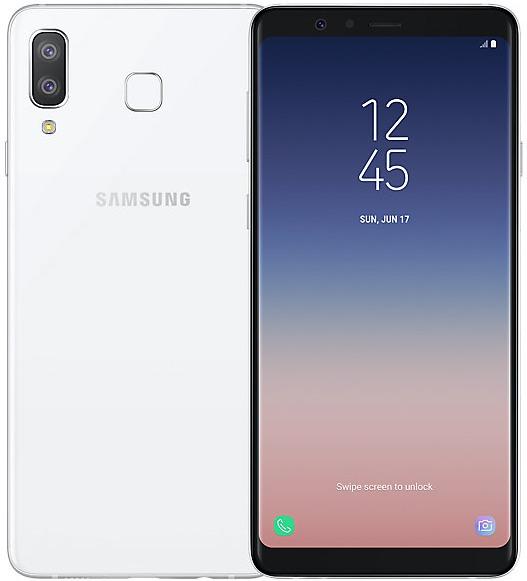 Samsung Galaxy A9 Star /PlusDuos