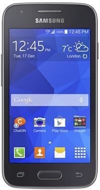 Samsung Galaxy Ace Style Duos