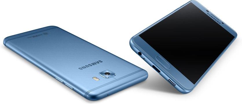 Samsung Galaxy C5 Pro Duos 64GB