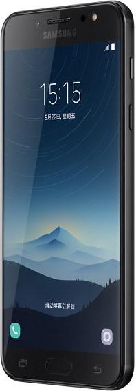 Samsung Galaxy C8 Duos 64GB