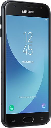 Samsung Galaxy J3 Duos 2017