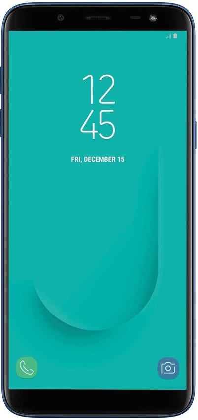 Samsung Galaxy Galaxy J6 2018 Duos 32GB