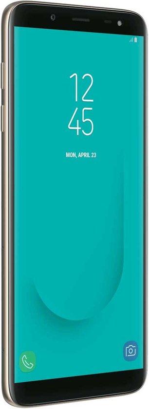 Samsung Galaxy Galaxy J6 2018 Duos 64GB